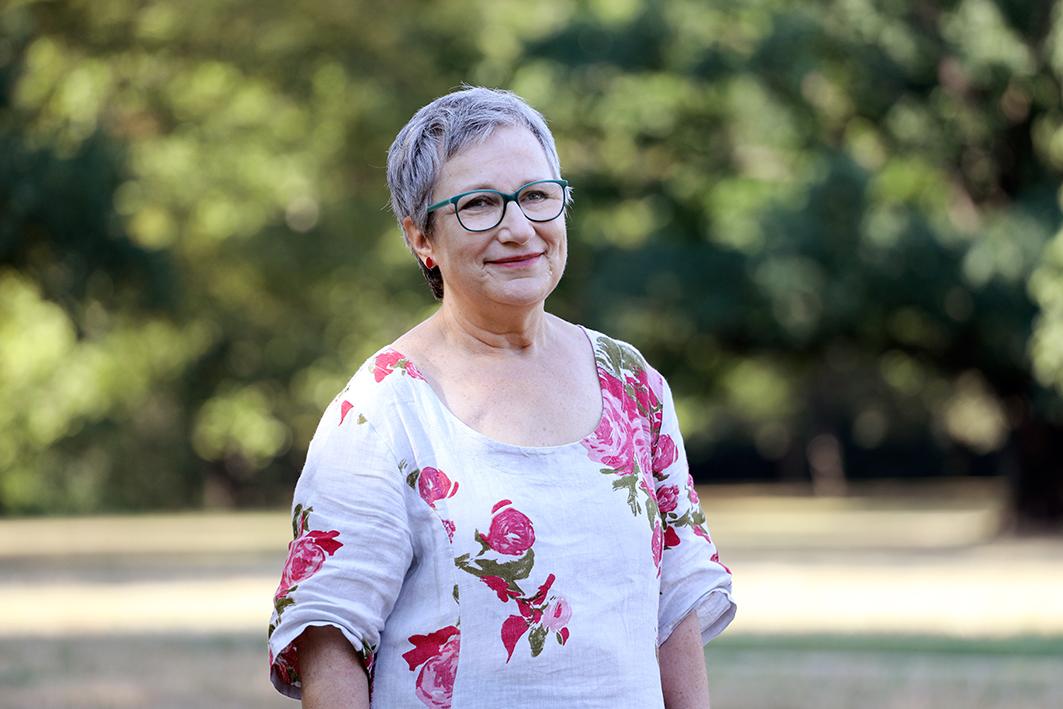 Dr. Anne-Kathrin Olbrich - Vorstand Weiterdenken